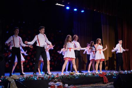 Balul Bobocilor Colegiul Grigorescu 2017 - 035