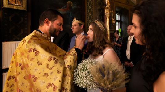 Nunta Campina