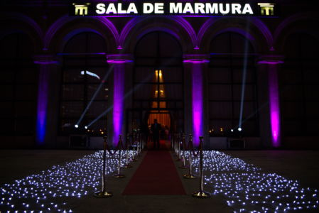 Sala de Marmura