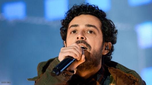 Concert Marius Moga