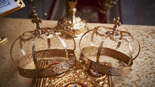 Coroane Nunta