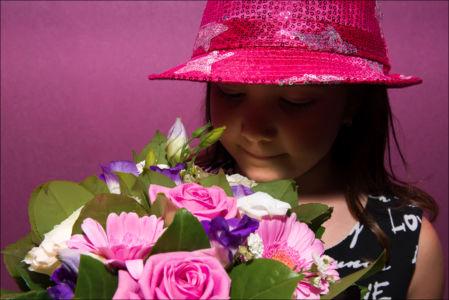 Viata in roz